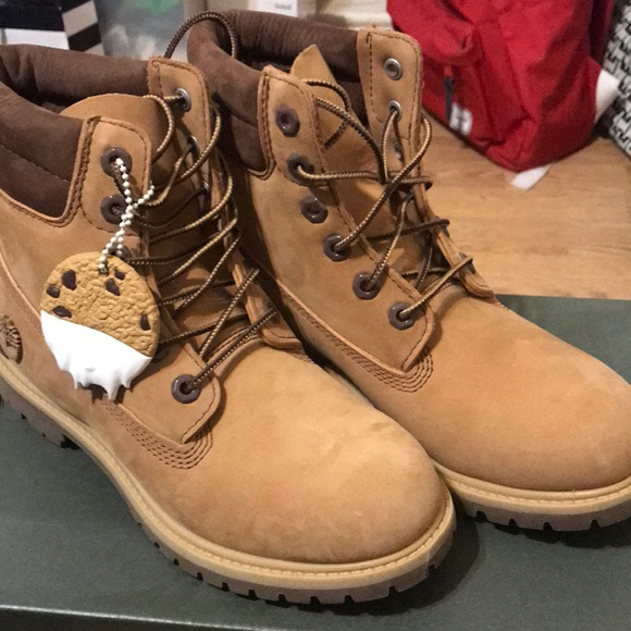 3c2788b8f5d Timberland boot ( Limited Edition) NWT